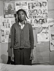 Mrs. Henry Dukes: 1941