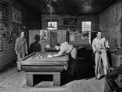 The Corner Pocket: 1941