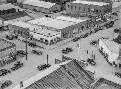 Local Traffic: 1941