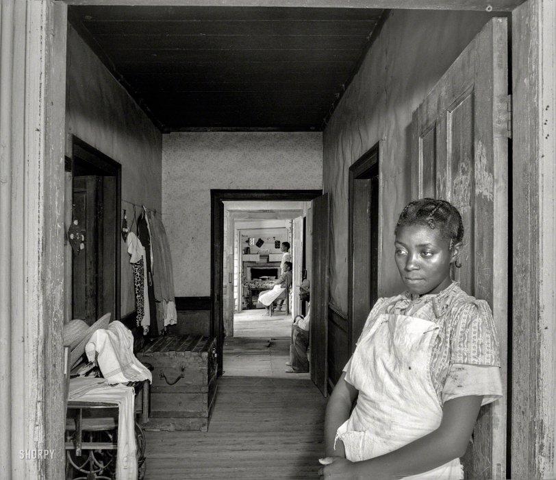 Interiors: 1941