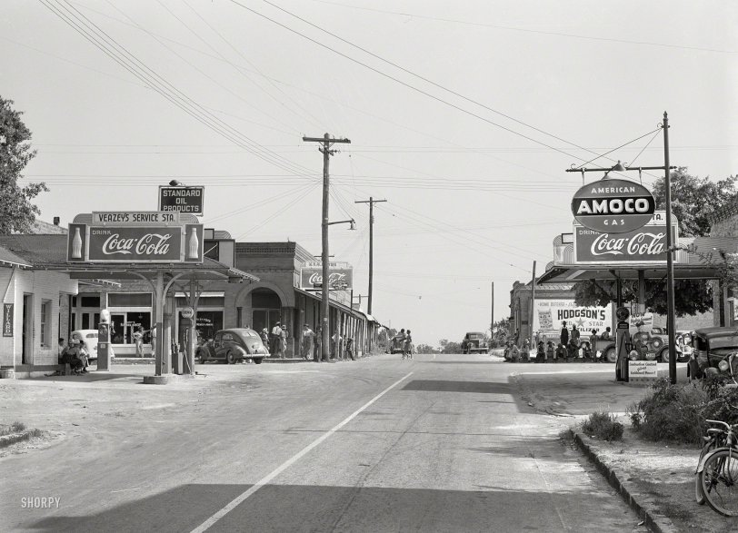 Welcome to Cokeville: 1941