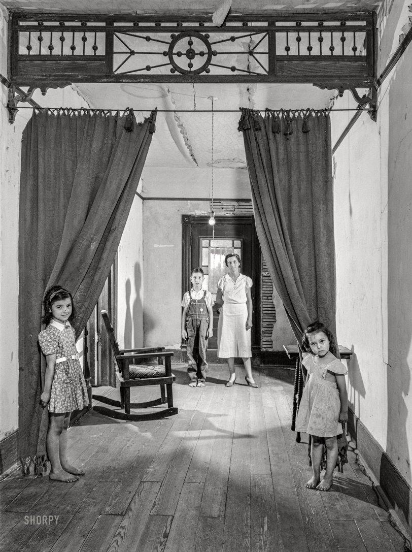Meet the Stewarts: 1941
