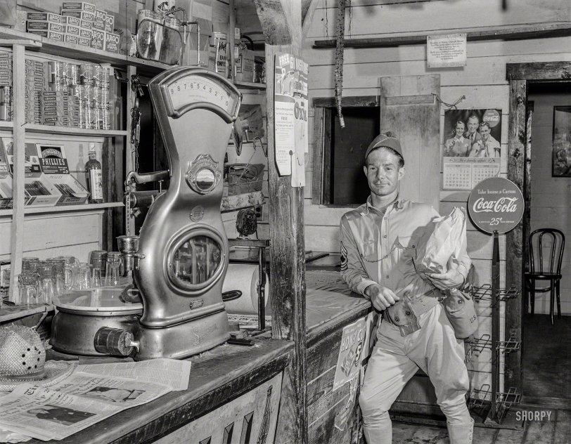War Store: 1941