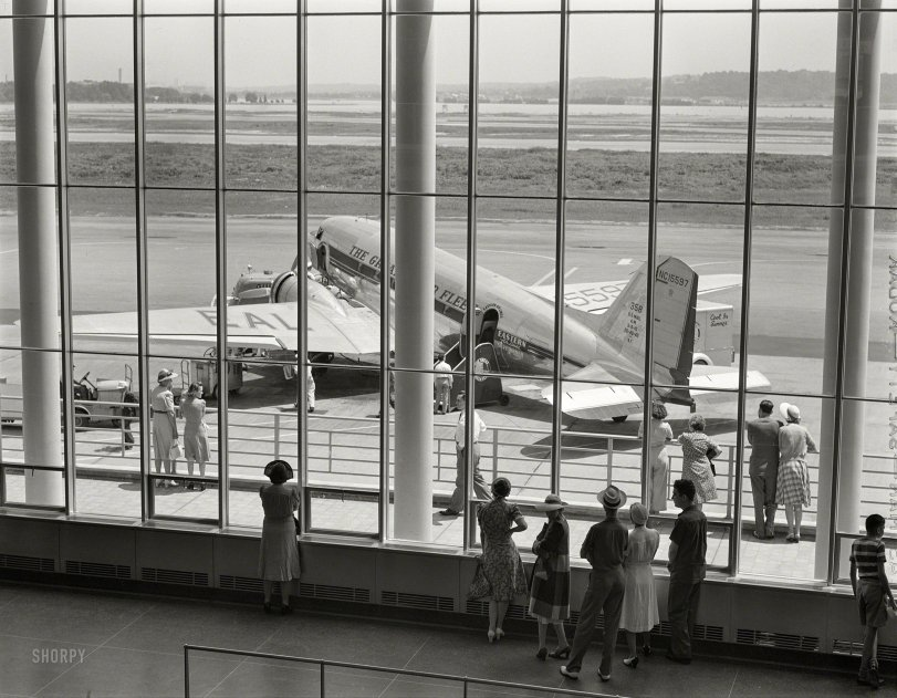 Airport 1941