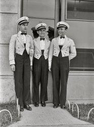 Stewardessless: 1941
