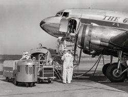 Eastern Air Lines: 1941