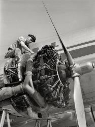 Sky Chief: 1941