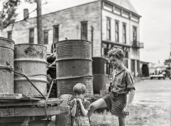 Pine Camp: 1941