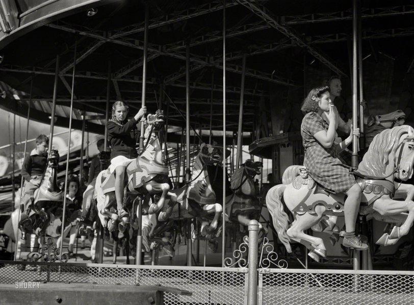 Carousel: 1941