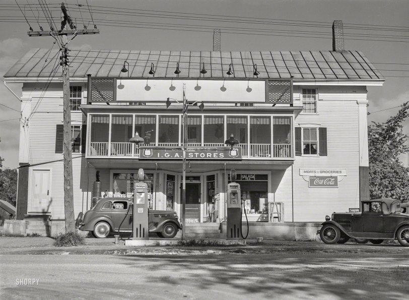I.G.A.: 1941