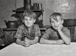 Milk Men: 1941