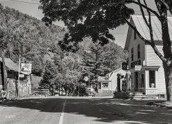 Scenic Route: 1941
