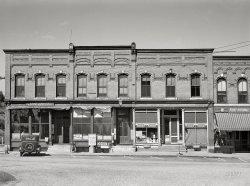 South Royalton: 1941