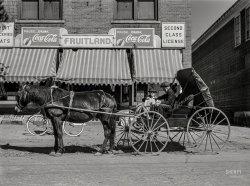 Fruitland: 1941