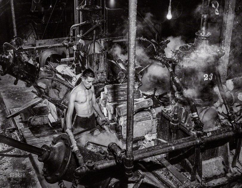 Pulp Friction: 1941