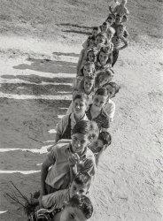 The Georgia Line: 1941