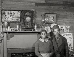 Family History: 1941