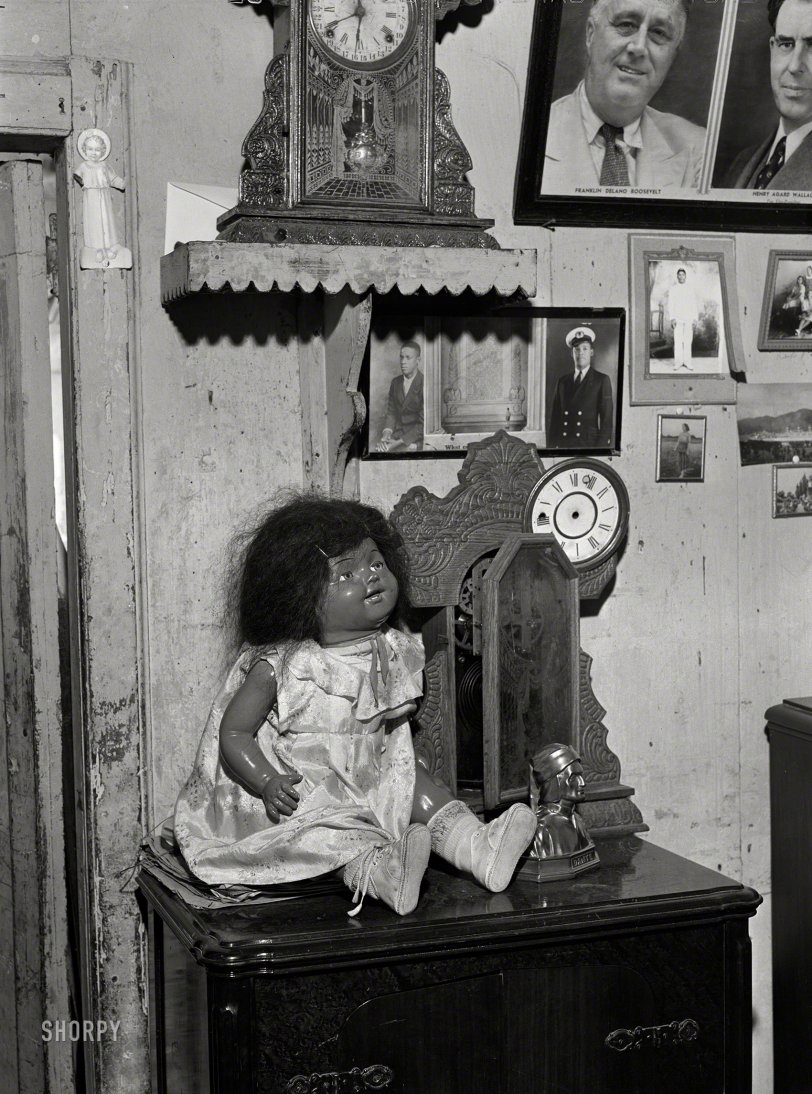 Household Saints: 1941