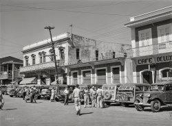 Arecibo: 1942