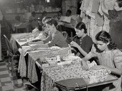 Stitchcraft: 1941