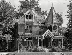 Glenshaw Tourist Home: 1938