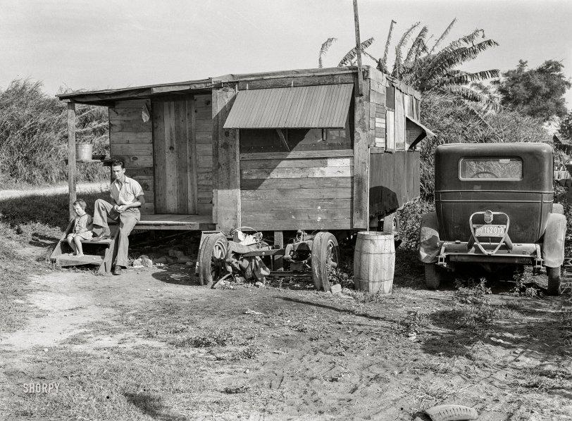 Belle Glade: 1939
