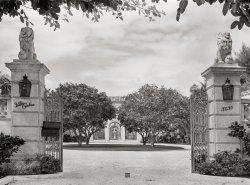 Villa Carlesia: 1939