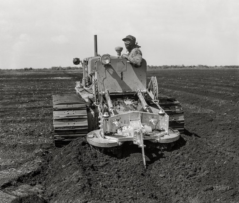 Earth Rover: 1939