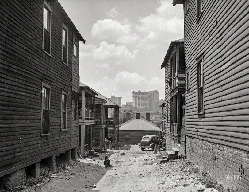 Atlanta: 1939