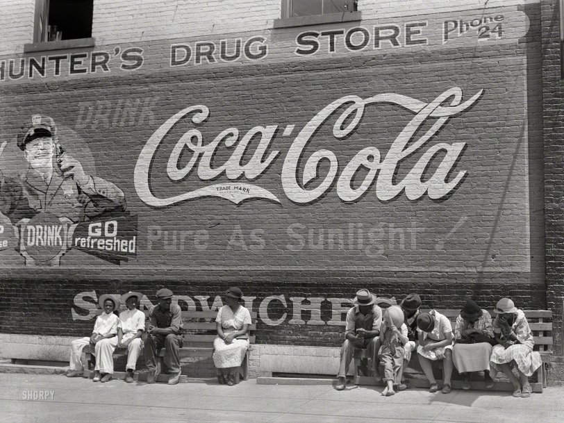 Pure as Sunlight: 1939