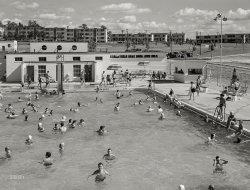 Pool Photo: 1939