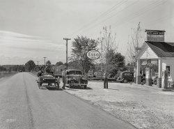 Payne Service: 1939