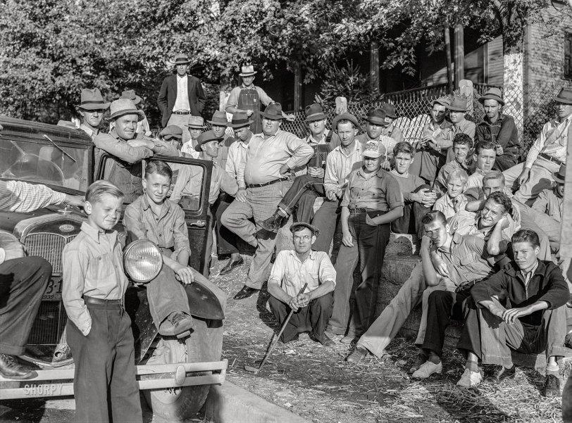 Strike Force: 1939