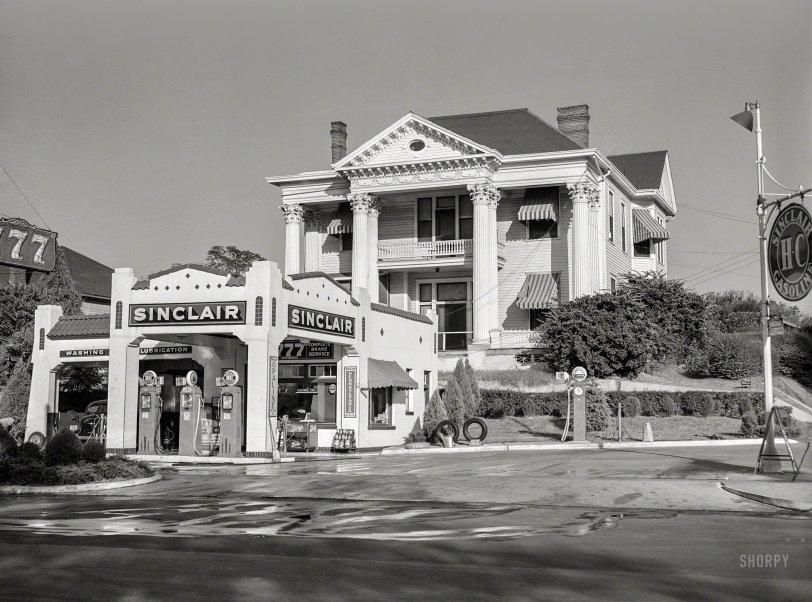 Jackson Sevens: 1939