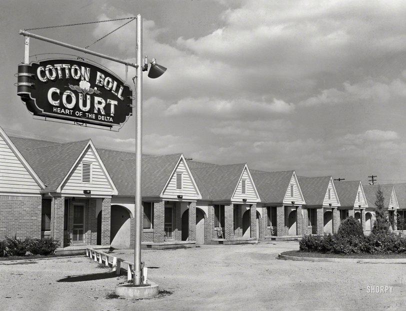 Boll Court: 1939