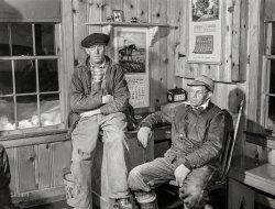Upwey Farms: 1940