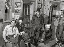 Break Room: 1940