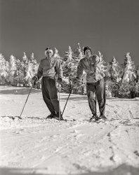 Ski Patrol: 1940
