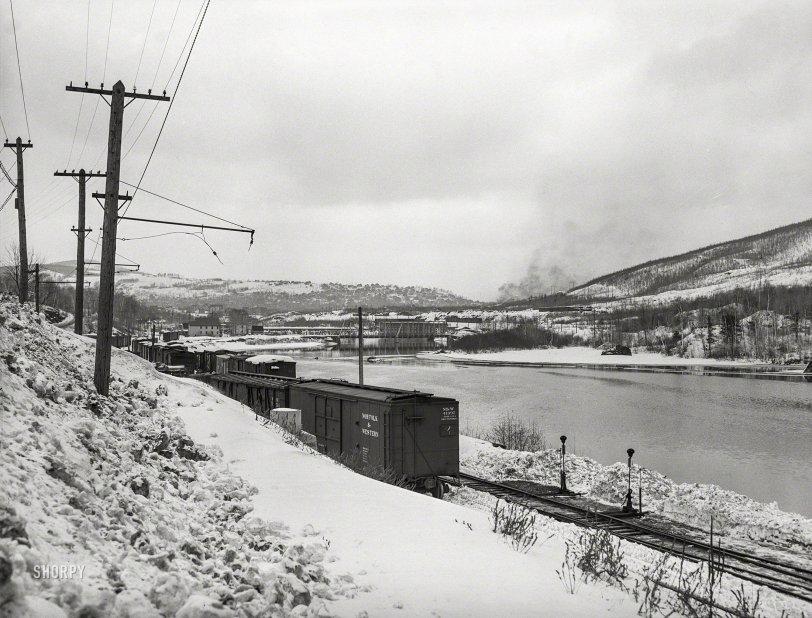 Chill Mill: 1940