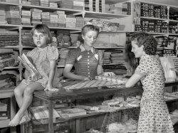 La. Ladies: 1940
