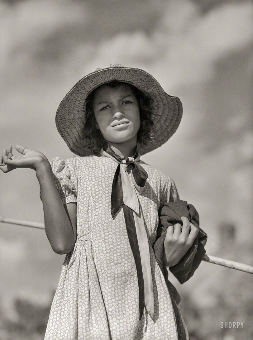 Gone Fishin': 1940
