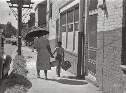 Tisket & Tasket: 1940