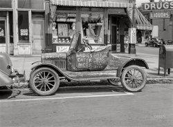 Hepmobile: 1940