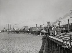 Along the Ohio: 1940