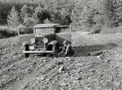 Rocky Road: 1940