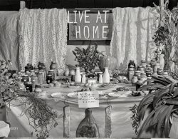 Live at Home: 1940