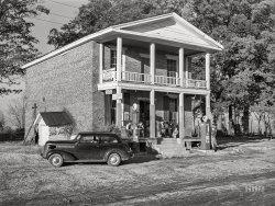 Texacola: 1940