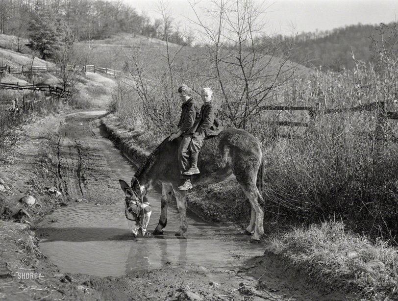 Dut's Kids: 1940