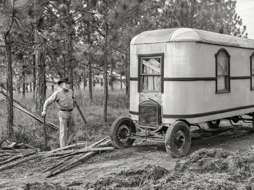 Fordable Housing: 1940