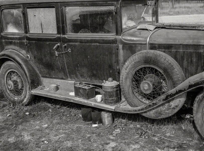 Broken In: 1940